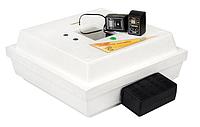 Инкубатор Курочка Ряба ИБ-42 цифровой с механическим переворотом 42 яиц DI