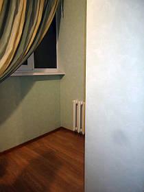 Балкон, как продолжение комнаты