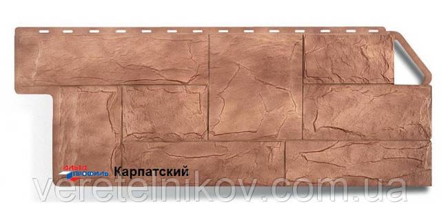 Коллекция «Гранит» Карпатский