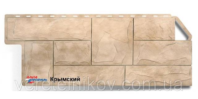 Коллекция «Гранит» Крымский