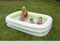 Детский надувной бассейн Морская волна Intex 56483 , фото 1