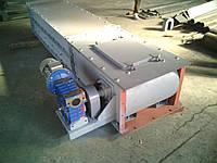 Цепной транспортер скребковый КЦС-100, (ТЦС-320), (К4-УТФ-320)
