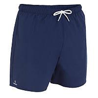 Мужские  шорты для купания синие