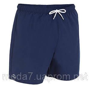 Мужские  шорты для купания синие Польша