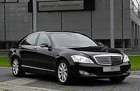 Лобовое стекло / стекло ветровое Mercedes (Мерседес) S W221 (оригинал) A2216702601
