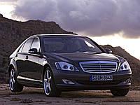Лобовое стекло для Mercedes (Мерседес) S-class W221 оригинал A2216709501