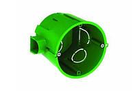 Коробка монтажная SCHNEIDER IMT35101 установочная (под бетон) D65x60