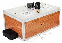 Инкубатор Курочка Ряба ИБ-60 цифровой с автоматическим переворотом 60 яиц DI