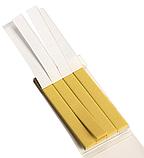 Лакмусовий папір 5.5-9.0 рН тест смужок 80, фото 4