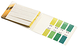 Лакмусовая бумага 5.5-9.0 рН тест 80 полосок, фото 6