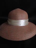 Изысканная шляпа для женщин, фото 1