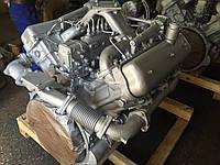 Двигун ЯМЗ-236Д для Т-150К