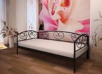 Кровать металлическая Verona Lux (ТМ Метакам)
