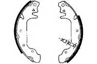 ETF 09-242 = 361154J Тормозные колодки