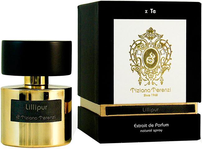 Tiziana Terenzi Lillipur 100ml  оригинальная парфюмерия