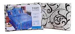 Комплект постельного белья бязь Китай двуспальный