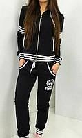 Подростковый спортивный костюм с довязом, фото 1
