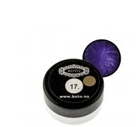 3D гель-пластилин Koto №17 (5 гр) фиолетовый