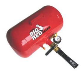 Бустер (інфлятор) 45л TORIN TRAD036