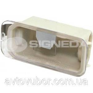 Подсветка заднего номера Ford Mondeo 07-13 ZFD1710L/R 7S7113550AB