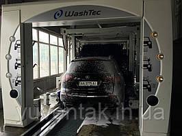 Туннельная автомойка SoftLine Liner
