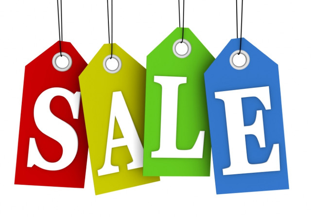 Распродажа женской одежды