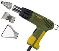 Фен строительный Proxxon MICRO MH 550