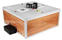 Инкубатор Курочка Ряба ИБ-120 цифровой с автоматическим переворотом, ТЭН, на 120 яиц DI