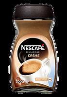 Растворимый кофе Nescafe Creme 200 г