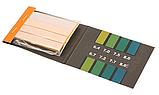 Лакмусовая бумага 6.4-8.0 тест рН 80 полосок, фото 3