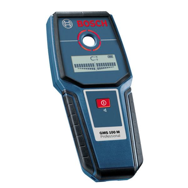Детектор Bosch GMS 100 M Prof, 0601081100