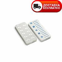 Запасные таблетки рН (10шт.) для таблеточного тестера