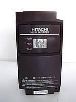 Преобразователь частоты Hitachi NES1-002SBE, 0.2кВт/220В