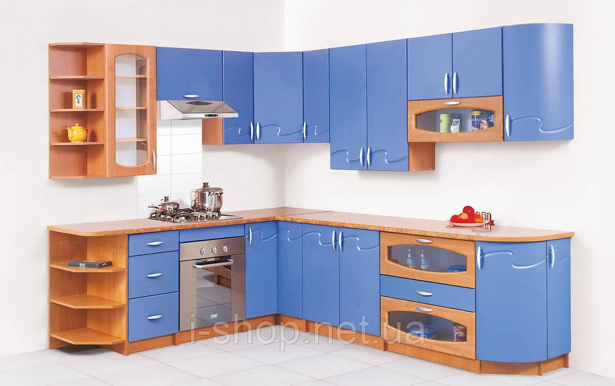 Кухня Импульс - Кухня 2,6 м.