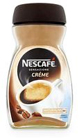 Растворимый кофе  Nescafe Creme 100 г