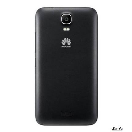 Мобильный телефон Huawei Y3C DualSim Black, фото 2
