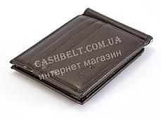 Прочный зажим для денег с отделениями для карт и документов FUERDANNI art. 4509