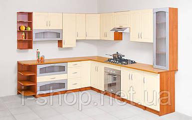 Кухня Лира - Кухня Лира 2,0 м.