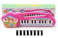 Детское электронное пианино MLS-011