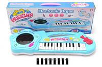 Детское электронное пианино 1019-1