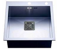 Мойка кухонная Zorg X-5151 GX