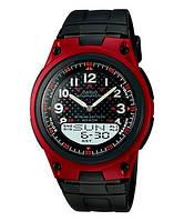 Мужские часы Casio AW-80-4BVEF