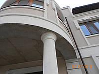 Базы,капители(декор на колонны)