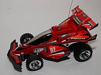 """Машина гоночная """"Формула"""" радиоуправляемая на аккумуляторах Limo Toy  цвет красный 513/05-9"""