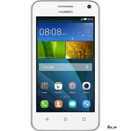 Мобильный телефон Huawei Y3C DualSim White, фото 2