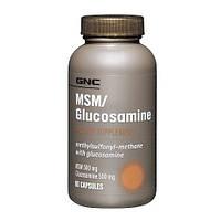 MSM GLUCOSAMINE 90капс
