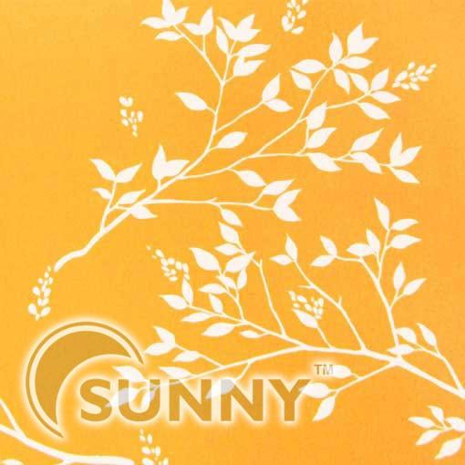Рулонная штора Park Orange