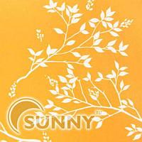 Рулонная штора Park Orange, фото 1
