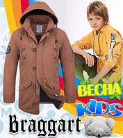 Куртка демисезонная детская (10,12 размер)
