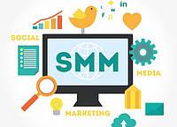 Продвижение бизнеса в социальных сетях|SMM